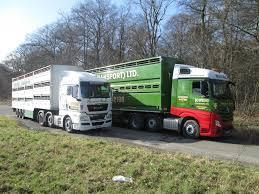 100 Livestock Trucking Companies Haulage Bowring TransportBowring Transport