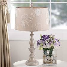 Table Lamps For Bedrooms by Resin Material Angel Style Nursery Table Lamps For Bedroom