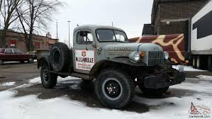 100 Fargo Truck Sales Dodge Power Wagon Base