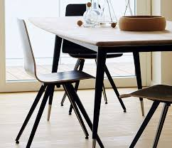 Retro Dining Tables Wharfside Danish Furniture For Table