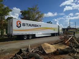 100 Pioneer Trucks Starsky Robotics Drove A FullyDriverless Truck And Raised