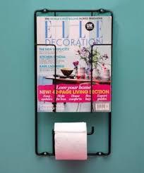 roll mag zeitschriftenhalter toilettenpapierhalter