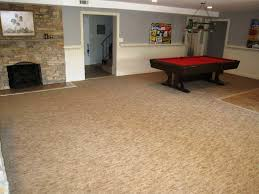 simply seamless carpet tile basement new decoration simply