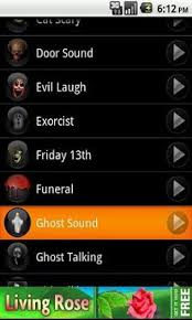 Scary Halloween Ringtones Free by Add Halloween Fun To Your Android For Free Cnet