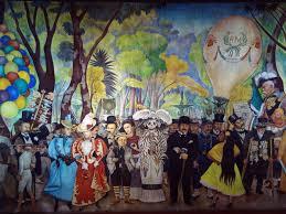 David Alfaro Siqueiros Murales Con Nombre by Hidalgo