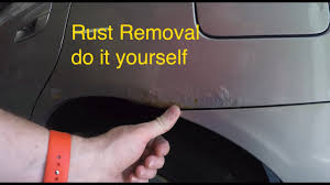 100 How To Stop Rust On A Truck Do It Yourself Rust Removal DIY Rust Removal Car Truck Or Van