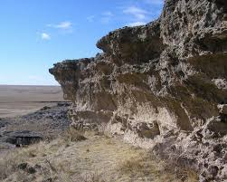 Agate Fossil Beds by Agate Fossil Beds