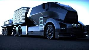 Top 10 Most Expensive Semi-trailer Truck 2018 - YouTube