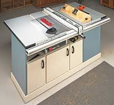 table saw workcenter pdf woodworking plans and information at