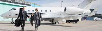 Business Travel Private Aircraft Charter Flights