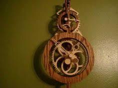 wood gear clock 5 by steve k youtube video u0027s pinterest