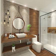 Fabulous Interior Design Bathroom 2018
