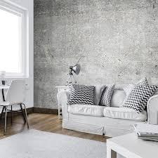 fototapete tapete beton betonoptik muster imitation loft