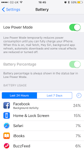 How to Improve iPhone & iPad Battery Life 38 Tips to Boost