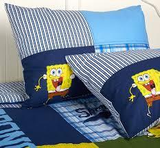 Spongebob Toddler Bedding by Amazon Com Nickelodeon Spongebob Quilt Set Full Home U0026 Kitchen