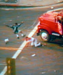 Los Angeles Riots: 20 Years Later Editorial Design And Posters By Angie Rose Barker At Coroflotcom Attack On Reginald Denny Wikipedia Over 20 Years Ago During The La Riots After Rodney King Papers Look Back Beating Postverdict Riots Raw Footage Of Beatings April 29 1992 Why Protests Chinas Truck Drivers Could Put Brakes Truck Driver India Stock Photos Images When Erupted In Anger A Look Back At The Kcur Burn Baby Burn What I Saw As A Black Journalist Covering Watch Bus Driver Survives Dramatic Crash With Youtube How To Get Your First Driving Job Class Drivers