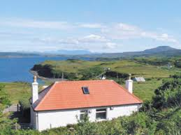 100 Colbost Vacation Home Cuillin View UK Bookingcom