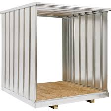 10x12 Metal Shed Kits by Shed Kit From Northern Tool Equipment