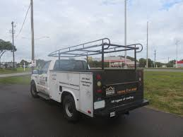 100 Truck Pipe Rack Commercial S And Carriers TopperKING TopperKING Providing