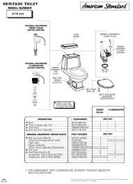 American Standard Kitchen Faucet Leaking At Base by Home Decor American Standard Toilet Parts Corner Kitchen Base
