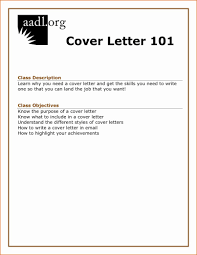 What Should A Cover Letter Say What Should You Say In A Cover Letter