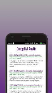 100 Craigslist Cars Trucks Austin Tx Garage Sale