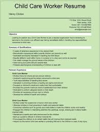 Gallery Of Good Objective Statement For Childcare Resume Elegant Objectives Examples Customer Service Valid