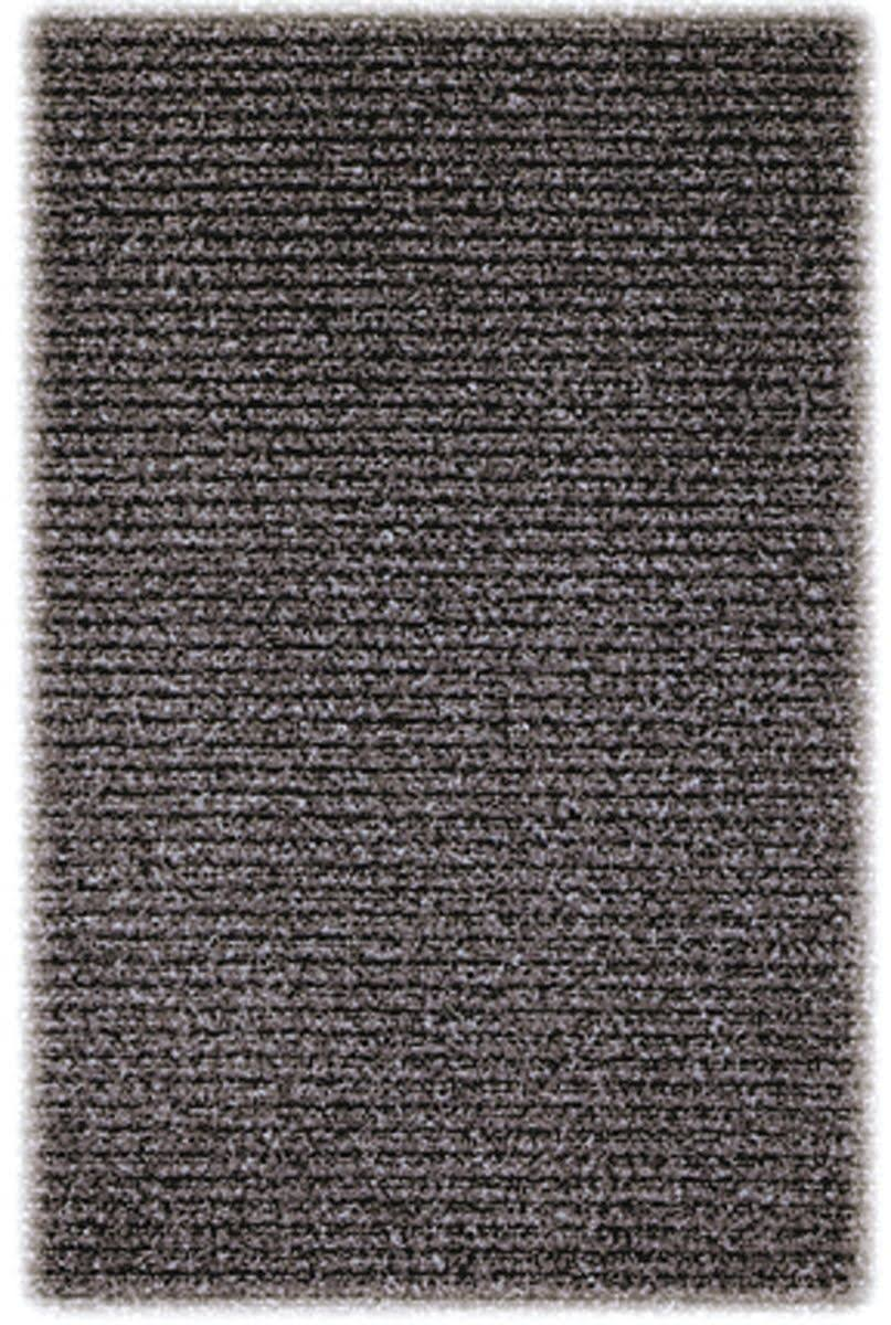 WJ Dennis & Co Charcoal Floor Mat - 36 x 48 in