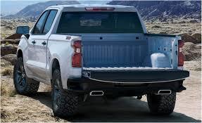 100 Truck Mileage 2019 Chevy Silverado Gas Awesome New Silverado 2019 New