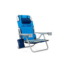 Life Is Good Jake Blue Aluminum Folding And Reclining Beach Chair ... Upc 080958318747 Rio 5 Position High Back Deluxe Beach Chair All The Best Beach Chair You Can Buy Business Insider 21 Best Chairs 2019 Lay Flat Low Folding White Products Amazoncom Portable Bpack Lounge Hampton Bay Mix And Match Zero Gravity Sling Outdoor Chaise Copa 5position Layflat Alinum Azure Double Es Cavallet Gandia Blasco Stardust