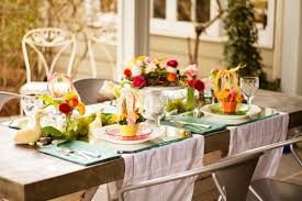 Floral Easter Tablescape Easter At Pottery Barn Kids Momtrends Easy Diy Inspired Rabbit Setting For Four Entertaing Made 1 Haing Basket Egg Tree All Sparkled Up Tablcapes Table Settings With Wisteria And Bunny Palm Beach Lately Brunch My Splendid Living Toscana Designs