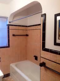 50s Retro Bathroom Decor by 47 Colors Of Bathroom Tile From B U0026w Tile Pink Tile Bathrooms