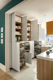 stauraum ideen 9 kleine küchen die viel wegstecken