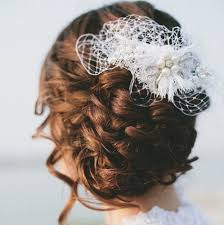 40 Fall Wedding Hair Ideas That Are Positively Swoon Worthy