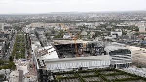 la u arena plus grande salle de spectacle d europe ouvre ses