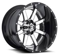 4x4 Off Road Rims, Truck Wheels, Off Road Wheels | Street Dreams