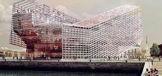 siege social vinci nouveau siège pour la métropole rouen normandie 01 10 2015
