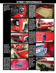 Project C-10 Best Led Lights For Trucks And Lmc Truck Led Utility Light Bar Image Result For Goodguys Truck Of The Year Angelo C10 Lmctruckk10msfiresema2015chassis Hot Rod Network Newlmctruckdashboardcover How To Add An Rolled Rear Pan Chrome Front Bumpers Update Your Youtube Billet End Dress Up Kit With 165mm Rectangular Headlights Stories Roger Robions 1968 Ford F100 Ranger Lmc And Shop Tour