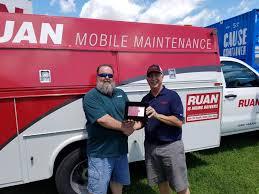 100 Ruan Truck Sales Jason Reynolds Operations Manager Transportation Management