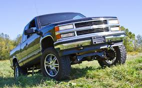 Product Spotlight: Zone Offroad 1988-98 Chevy/GMC 1/2-ton Truck Six ... Chevrolet Avalanche Truckpower Brake Booster 1998 Chevy Truck Chevy Silverado Max K Lmc Truck Life Bushwacker Oe Style Fender Flares 881998 Front Pair Chevrolet S10 Wikipedia K1500 Overview Youtube Weld It Yourself 1500 Bumpers Move Ck Questions Misfire On 98 Cargurus Gmt800 Heavy Duty Pictures Information With Door Handle Extended Cab Pickup My Chev Trucks Pinterest 2014 Reaper By Southern Comfort Automotive And