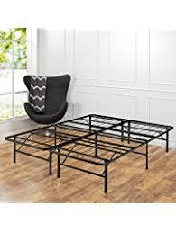Platform Bed Frame by Beds Frames U0026 Bases Amazon Com