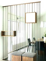 Living Room Partition Separator Ideas Divider Dividers Outstanding Cheap