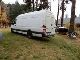 2008 Dodge Sprinter Minivan Van