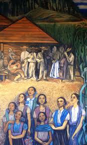 David Alfaro Siqueiros Murales Importantes by Detalle Del Mural En El Palacio De Gobierno De Morelia Michoacán