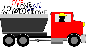 100 Moving Truck Clipart Of Loads Clipart Clipground