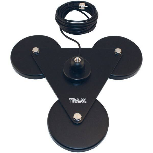 Tram 269 Triple 5 in Magnet CB Antenna Mount