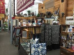 Featured Quilt Shop Boersma s Sewing Center  modafabrics