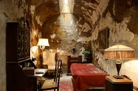 Eastern State Penitentiary Halloween by Al Capone U0027s Prison Cell At Eastern State Penitentiary Pa Pics