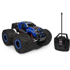 The Outlaw Big Wheel Electric RC Monster Truck   Fun Stuff ... How To End Summer Boredom With Hot Wheels Monster Trucks Dazzling Walmart Holiday Edition Jam Grave Digger Unboxing Rc Ford Raptor Walmart Compare Prices At Nextag 124 Diecast Ironman Vehicle Slickdealsnet Power Ford F150 Purple Camo To Build Big Fun Anywhere Truck Toys Kidtested List Reveals The Top 25 For 2015 Walmartcom Amazoncom New Disney Cars 2 Wally Hauler L Lightning Mcqueen Lego Batman Toy Clearance My Momma Taught Me These Will Be Most Popular Of Season The Outlaw Wheel Electric Rc Stuff