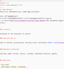 Markdown-cv, Style Your Markdown Resume Github Jaapunktlatexcv A Collection Of Cv And Resume Mplates Resume Cv Cv Ut College Of Liberal Arts Teddyndahlresume List Accomplishments Made Pretty Technical Rumes Launchcode Career Readiness Documentation Clerk Sample Gallery Creawizard Github For Study Fast Return On My Previous Post Copacetic Ejemplo De Cover Letter 3 Posquit0 Awesome Is Templates Beautiful Images Web Designer Application Template In Latex New Programmer Complete Guide 20 Examples Petercanmakitresume Jiajun Zhangs